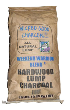 Wicked Good Weekend Warrior Charcoal