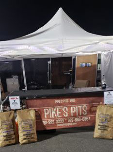 Pikes Pits BBQ Team